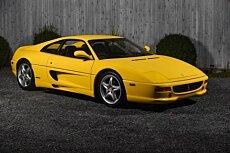 1996 Ferrari F355 Berlinetta for sale 100976305
