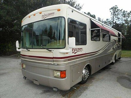 1996 Fleetwood Discovery for sale 300143924