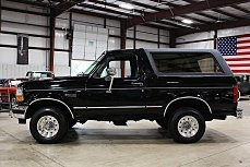 1996 Ford Bronco for sale 100910627
