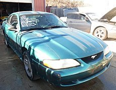 1996 Ford Mustang GT Coupe for sale 100291590