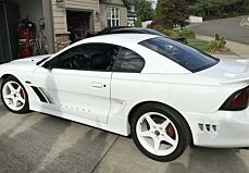 1996 Ford Mustang GT Coupe for sale 100902814