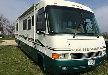 1996 Georgie Boy Cruise Master for sale 300135493