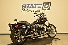 1996 Harley-Davidson Dyna for sale 200641712