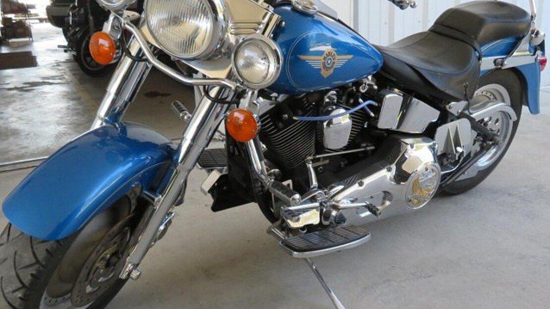 1996 Harley-Davidson Softail for sale 200594098