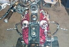 1996 Harley-Davidson Softail for sale 200469077