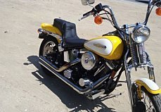 1996 Harley-Davidson Softail for sale 200469649