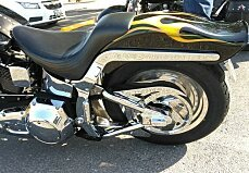 1996 Harley-Davidson Softail for sale 200472242