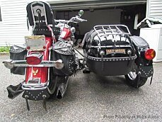 1996 Harley-Davidson Softail for sale 200499290