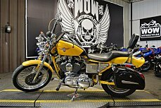 1996 Harley-Davidson Sportster for sale 200593365