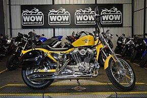 1996 Harley-Davidson Sportster for sale 200649156