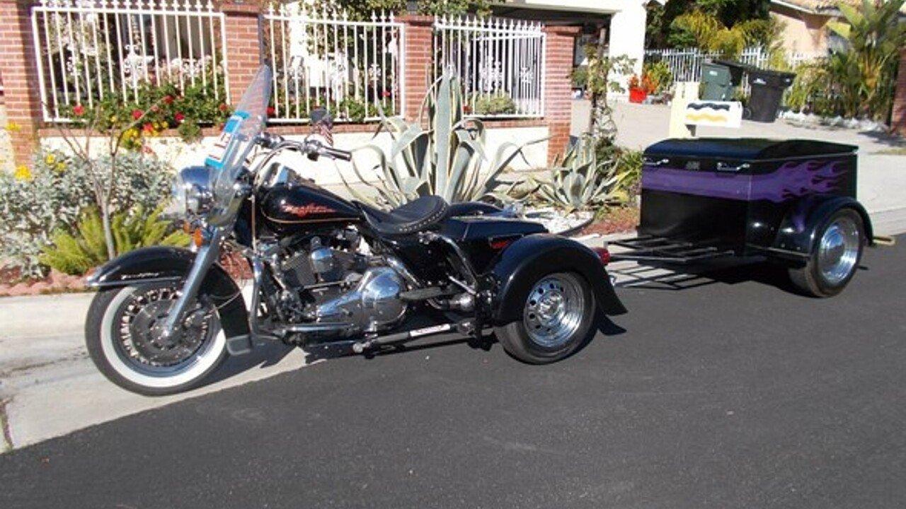 1996 Harley-Davidson Touring for sale 200523237