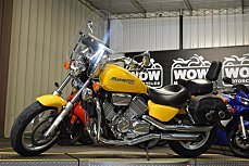 1996 Honda Magna 750 for sale 200486675