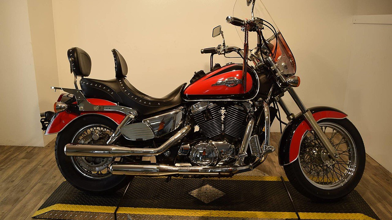 1996 Honda Shadow for sale 200491219