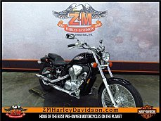 1996 Honda Shadow for sale 200625240