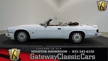 1996 Jaguar XJS V6 Convertible for sale 100847627