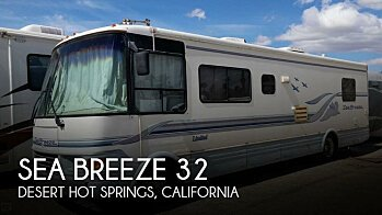 1996 National RV Sea Breeze for sale 300160517