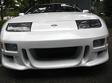 1996 Nissan 300ZX Twin Turbo for sale 100786677