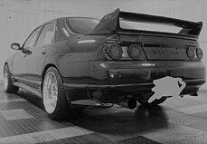 1996 Nissan Skyline for sale 100913128