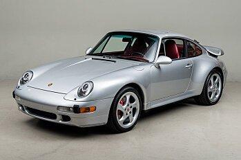 1996 Porsche 911 Turbo Coupe for sale 100765552