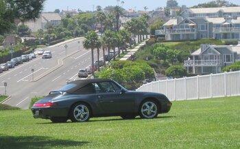 1996 Porsche 911 Cabriolet for sale 101001700