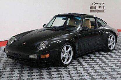 1996 Porsche 911 Coupe for sale 100891242