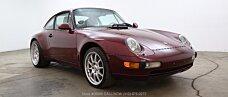 1996 Porsche 911 for sale 100917091
