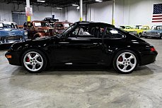 1996 Porsche 911 Coupe for sale 100926008