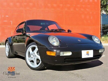 1996 Porsche 911 Coupe for sale 100976646