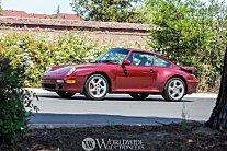 1996 Porsche 911 for sale 101016689