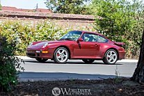 1996 Porsche 911 for sale 101022477