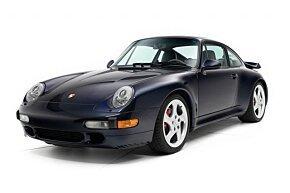 1996 Porsche 911 Turbo Coupe for sale 101042719