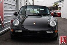 1996 Porsche 911 Coupe for sale 101048558