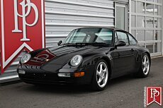 1996 Porsche 911 Coupe for sale 101048558