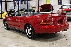 1996 Toyota Celica Convertible for sale 100775250