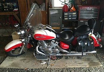 1996 Yamaha Royal Star for sale 200545273