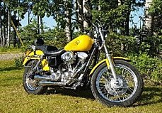 1996 harley-davidson Dyna for sale 200611022