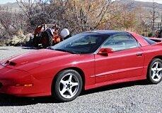 1996 pontiac Firebird for sale 100924396