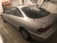 1997 Acura Integra LS Hatchback for sale 101036906