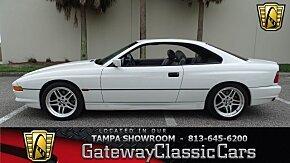 1997 BMW 850Ci for sale 100965623