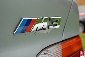 1997 BMW M3 Coupe for sale 100786934