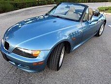 1997 BMW Z3 1.9 Roadster for sale 100798782