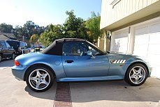 1997 BMW Z3 2.8 Roadster for sale 100952258