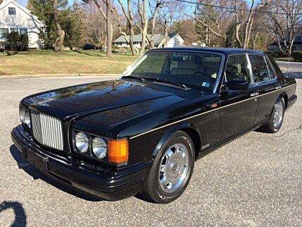 1997 Bentley Brooklands for sale 100891420