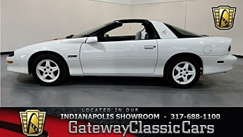 1997 Chevrolet Camaro Z28 Coupe for sale 100739363