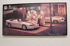 1997 Chevrolet Camaro for sale 100722505