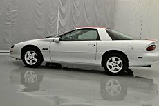 1997 Chevrolet Camaro Z28 Coupe for sale 100732899