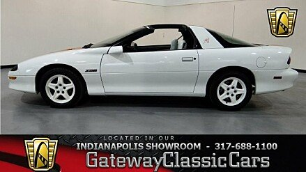 1997 Chevrolet Camaro Z28 Coupe for sale 100739363