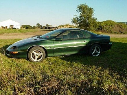 1997 Chevrolet Camaro for sale 100961829