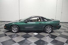 1997 Chevrolet Camaro Z28 Coupe for sale 100992639
