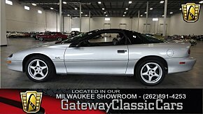 1997 Chevrolet Camaro Z28 Coupe for sale 101007085